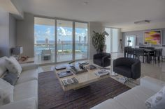 Live in this exclusive 3,533 square foot 4 bedroom and 5 bathroom condominium home with ...