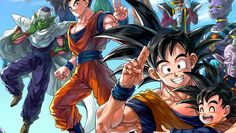 dragon ball super 2015 - Google Search