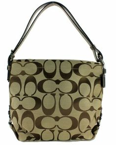 Coach Carly Hobo bag This purse has been used a few times, great condition!  Measurements X X Coach Bags 093d0e0b25