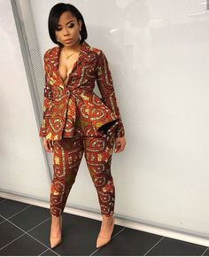 The best collection of 2018 most stylish ankara designs you've been looking for. We have them complete stylish ankara designs 2018 here African Fashion Designers, Latest African Fashion Dresses, African Inspired Fashion, African Print Dresses, African Print Fashion, Africa Fashion, Fashion Prints, African Prints, African Clothes