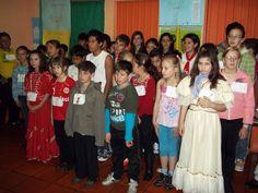 EMEF Bom Pastor 2015