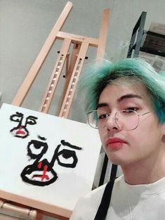 bts, taehyung, and v image Taehyung Selca, Kim Namjoon, Seokjin, Jimin Jungkook, Taekook, Jung Hoseok, K Pop, Bts Kim, V Bts Wallpaper