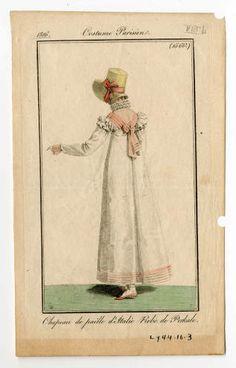 journal des dames et des modes, 1813