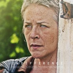 "Carol Peletier ""Indifference"""
