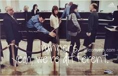 runners yeah we're different - Google Search