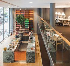 EY Office Stockholm By Tengbom (SE) | Architect Lover