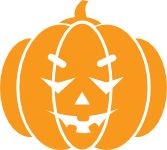 One Color Vinyl Cut Out Pumpkin With Happy Face Cut Out Sticker. Our Pumpkin With Happy Face Cut Out stickers are very easy to apply and are designed specifically for outdoor use. Buy your Pumpkin With Happy Face Cut Out Sticker from Car Stickers! Face Cut Out, Halloween Stickers, Car Stickers, One Color, Pumpkin Carving, How To Apply, Happy, Design, Bumper Stickers For Cars