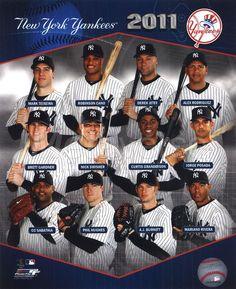 NY Yankees  Love 'em