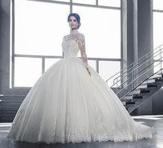 Brautkleider - Brautkleid Sissi - ein Designerstück von WhitebridalRocks bei DaWanda