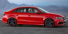 Audi S3 plus (render by Fourtitude.com)