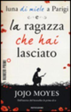 #Luna di miele a parigi-la ragazza che hai edizione Mondadori  ad Euro 11.90 in #Mondadori #Narrativa straniera