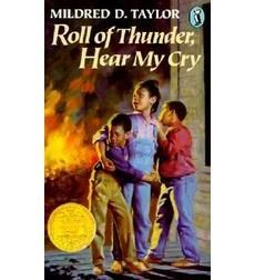 This slide show introduces some of the challenges faced by African Americans during the time period of Roll of Thunder, Hear My Cry. It also contains a brief biography of Mildred Taylor. Book Wizard, Book Finder, Newbery Medal, National Book Award, Page Turner, Classic Books, Historical Fiction, Thunder, Childrens Books