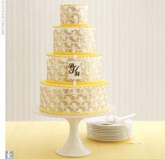 I Dream of Cakes