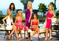 Real Housewives of the OC ... Love!