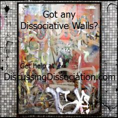 Lack of Acceptance of Dissociative Parts and Their Life Histories