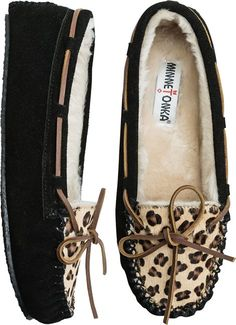 New at SWELL! Minnetonka Leopard Cally Slipper http://www.swell.com/Womens-View-All-Footwear/MINNETONKA-LEOPARD-CALLY-SLIPPER?cs=BL
