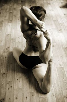 """Top 5 Yoga Poses For Managing Stress.  Easy poses especially the """"corpse pose."""""""