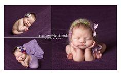 Newborn Magazine   Stacy Kubesh Photography