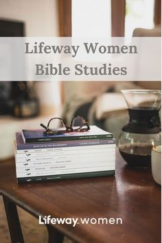 At Lifeway, we are women just like you. We minister to women for the same reasons you do. And we pray that our Bible studies and events will be tools used by God to change your life, which will inevitably affect those around you, changing lives–one woman at a time. Bible Studies, Ministry, Pray, Product Launch, Place Card Holders, Study, Events, Change, Tools