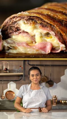 kardiedtuu - 0 results for food Beef Recipes, Chicken Recipes, Cooking Recipes, Cooking Blogs, Cooking Bacon, Tasty Videos, Food Videos, Good Food, Yummy Food
