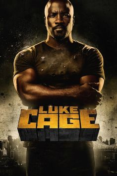 In this Marvel live-action series, a street-fighting ex-con battles crime on the streets of New York as the superhero Luke Cage. Mahershala Ali, Superhero Tv Shows, Best Superhero, Best Shows On Netflix, Free Tv Shows, Luke Cage Movie, Cage Trailer, Luke Cage Marvel, Crime