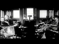 PASSENGER TRAINS 1940 BALTIMORE & OHIO RAILROAD - YouTube
