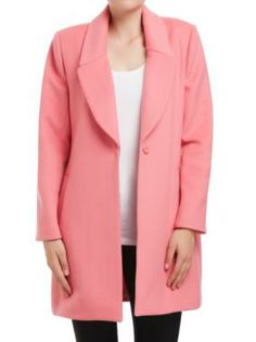 Sussan - Clothing - Jackets - The pink coat