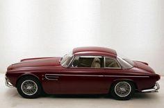 Allemano Maserati A6G 2000 1956