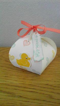 Curvy Baby Box