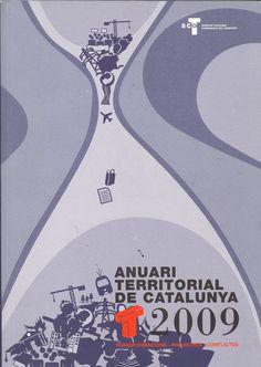 Anuari territorial de Catalunya : T 2009 Barcelona : Societat Catalana d'Ordenació del Territori, 2010
