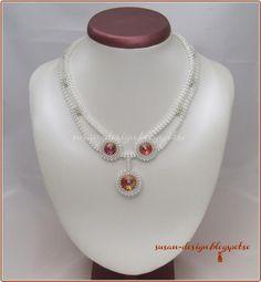 Mina smycken: Vulcano-silver