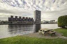 Portiekflat Spaarndamseweg 80 b, Haarlem