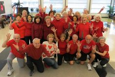 Go Red day!