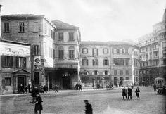 Piazza Missori, 1930.