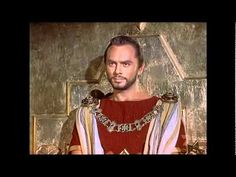 (1) Solomon's Famous Judgement - YouTube Ancient World History, Yul Brynner, Information Center, New Clip, Video Film, Bible Stories, The Covenant, Love And Light, Evolution