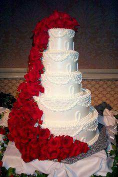Lovely Wedding Cake designs, Wedding Cake Pictures, Wallpapers Images Of Wedding Cakes Wallpapers Wallpapers) Cake Boss Wedding, 5 Tier Wedding Cakes, Wedding Cake Images, Amazing Wedding Cakes, White Wedding Cakes, Wedding Cake Decorations, Elegant Wedding Cakes, Wedding Cake Designs, Wedding Decor