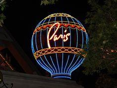 Las Vegas Balloon