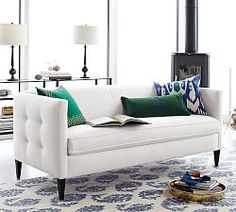 Sofas, Couches & Loveseats | Pottery Barn