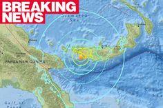 I due forti terremoti nel Pacifico e in Cina sono avvenuti nelle ultime ore di Luna Piena. Dato utile per il sismologo dell'Università di Tokyo, Satoshi Ide