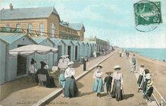 Collection-jfm.fr   cartes postales anciennes : luc sur mer (14)