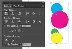 How to Align Objects in Adobe InDesign - Tutorial