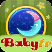Musical NightLight - By BabyTV - This app claims to put your baby to sleep. But are you supposed to put the iPad in the crib with them?
