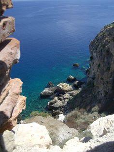 San Nicola Island,Tremiti Islands, Apulia, Italy
