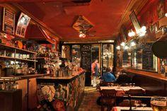 Le Bar des Variétés / Terroir & burger 12, passage des Panoramas 75002 Paris