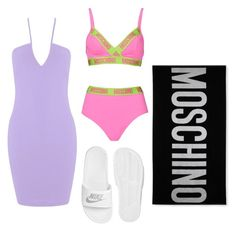 """Beach"" by jade031101 on Polyvore"