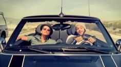 Travie McCoy: Billionaire ft. Bruno Mars [OFFICIAL VIDEO]   2010: Who's this guy in Travie's Song?  2013: Who's this guy in Bruno's Song?
