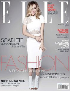Scarlett Johansson Magazine Cover Photos - List of magazine covers featuring Scarlett Johansson - Page 2