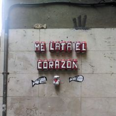 Corazon #elcorazon #corazon #lata
