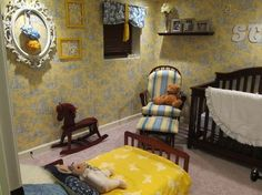 Two's Company: 20 Shared Kids Rooms