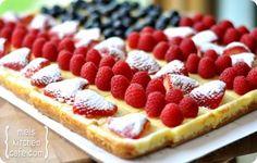 Cheesecake Flag